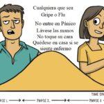 Para protegerse del Coronavirus es preciso contar con la información correcta